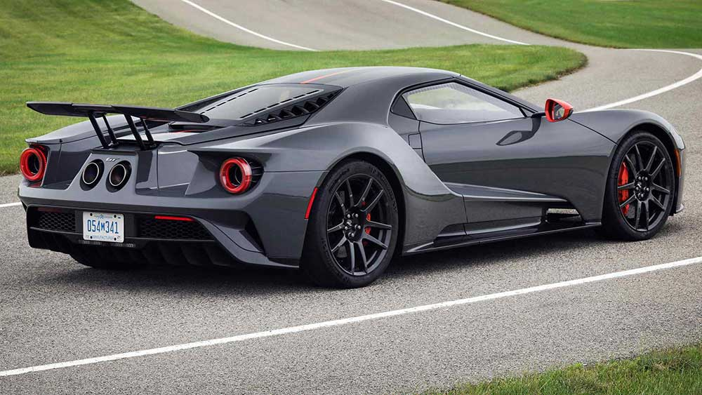 2019 Ford GT CarbonSeries 03