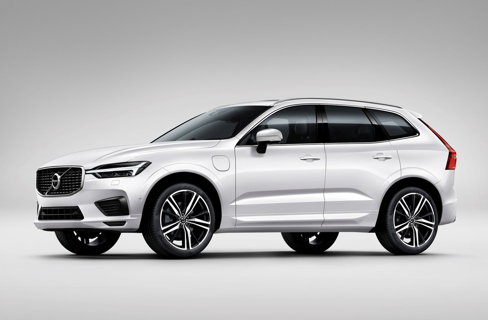 Volvo XC60 Plug in